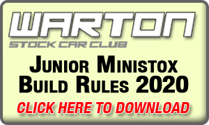 Ministox Build Rules 2020